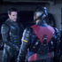 """Arrow """"Docket No. 11-19-41-73"""" Photos: Welcome Back, Colin Donnell!"""