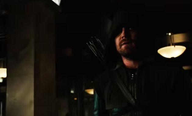 "Arrow ""Fundamentals"" Preview Clip"