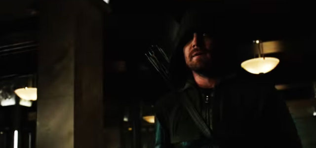 "Arrow ""Fundamentals"" Preview Clip"