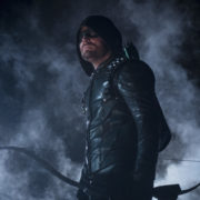 Arrow Comic-Con 2018 Panel Details Revealed