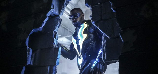 Stephen Amell Crossover Talk: Black Lightning, Superman, Tom Welling