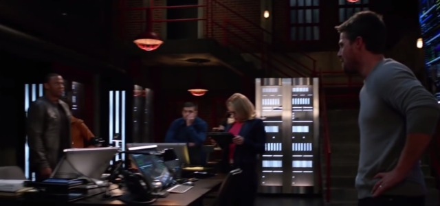 "Arrow Videos: ""Inside: The Ties That Bind"" & Preview Clip"