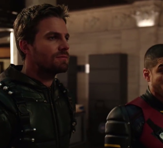 "Arrow Season Finale ""Life Sentence"" Preview Clip"