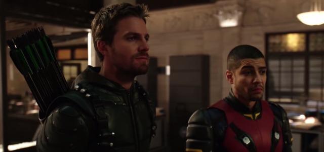 "Arrow Season Finale ""Life Sentence"" Preview Clip"