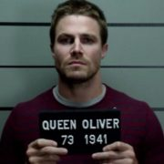 Arrow Season 7 Premiere Title & Credits Revealed