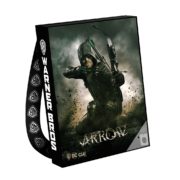 Get An Arrow Bag & Pin At Comic-Con 2018
