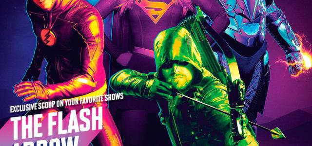 Arrow Season 7: Where's Thea?