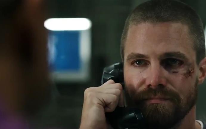 The Arrow Season 7 Trailer Is Here!!!