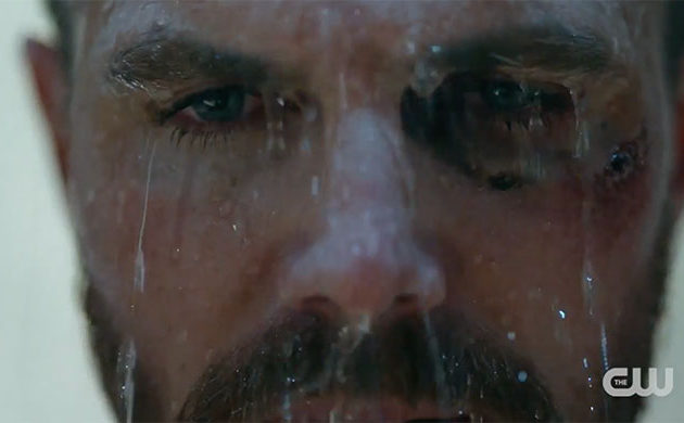 Arrow: Screen Captures From The Season 7 Trailer