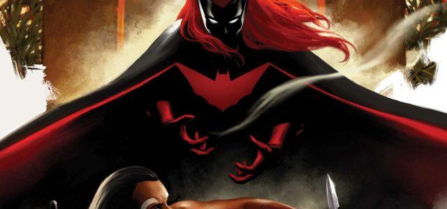 More Arrow Season 7 Character Descriptions Surface, Including Possibly Batwoman