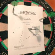 Arrow #7.2 Title & Credits Revealed