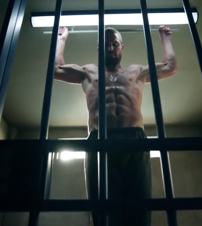 Arrow: New Showrunner Beth Schwartz Talks Season 7