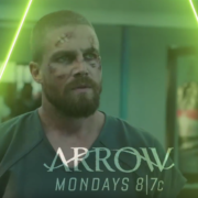 New CW Trailer Features Arrow Season 7 Clips