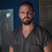 "Arrow ""Inmate 4587"" Overnight Ratings Report"