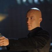 Could Smallville's Michael Rosenbaum Show Up On Arrow?