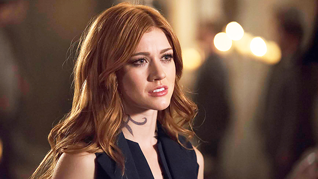 Shadowhunters' Kat McNamara Joins The Cast Of Arrow