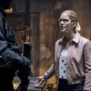 "Arrow ""Longbow Hunters"" Overnight Ratings Report"