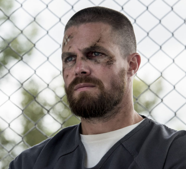 "Arrow Photos: ""The Longbow Hunters"""