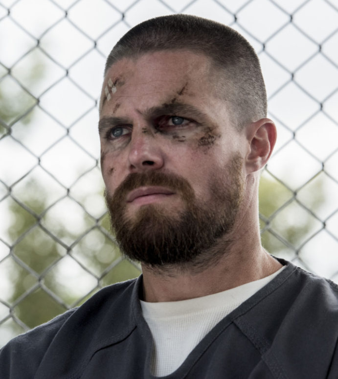 "Arrow Spoilers: ""The Slabside Redemption"""