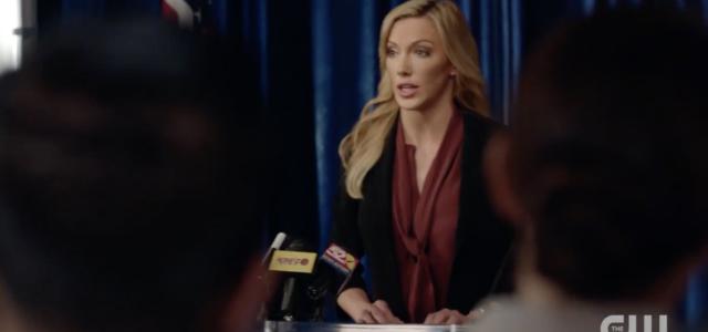 Arrow Season 7: Beth Schwartz Offers Updates On Laurel & Dinah