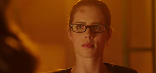 "Arrow ""Level Two"" Promo Trailer"