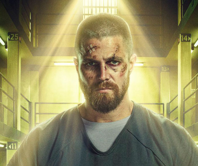 "Review: Arrow ""Inmate 3587"""