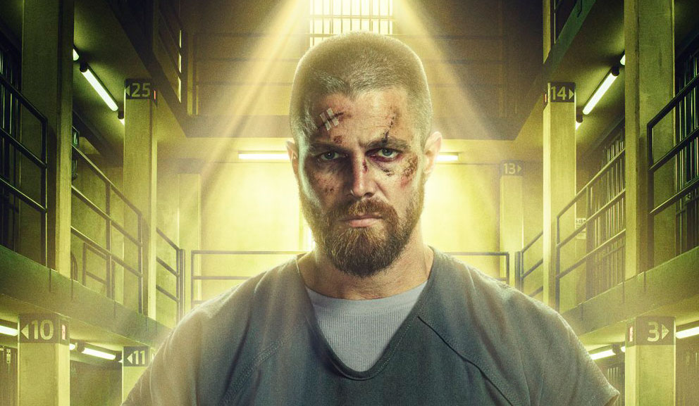 Interview: Stephen Amell Previews Arrow Season 7