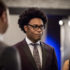 "Arrow ""Present Tense"" Description: Echo Kellum Returns"