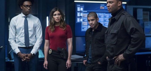 "Arrow: Juliana Harkavy Talks ""Due Process"" & Dinah's Evolution"