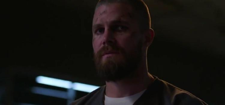 "Arrow ""The Demon"" Preview Trailer"