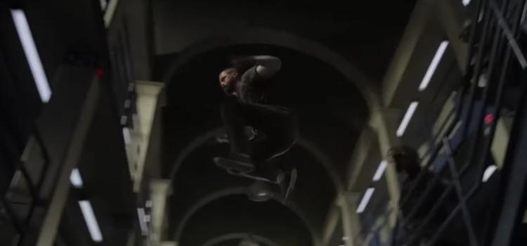 "Arrow ""The Slabside Redemption"" Trailer"