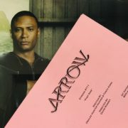 Arrow #7.11 Title Revealed – David Ramsey Directing