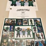 Arrow Episode 150 Title & Credits Revealed