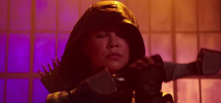 "Arrow #7.10 Promo Trailer: ""Shattered Lives"""