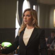 "Arrow Has ""Birds Of Prey""-Ish Plans For Laurel Lance"
