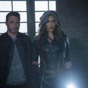 An All-Flashforward Episode Is In Arrow's Future