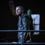 Arrow Renewed For Season 8
