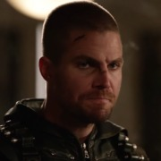Arrow To End With Season 8