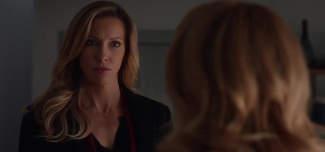 "Arrow: Two Clips From ""Past Sins"""