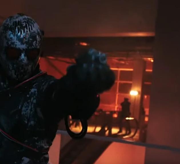 Arrow 150th Episode Trailer Previews A New Villain