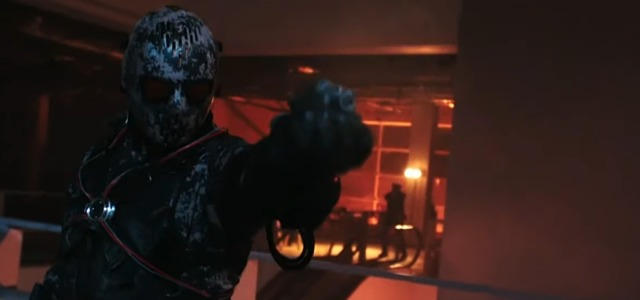 Arrow 150th Episode Trailer Previews A New Villain