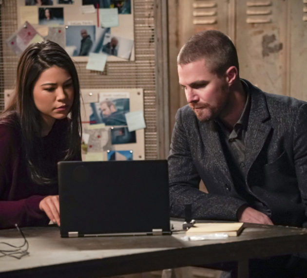 """Arrow """"Brothers & Sisters"""" Preview Clip"""