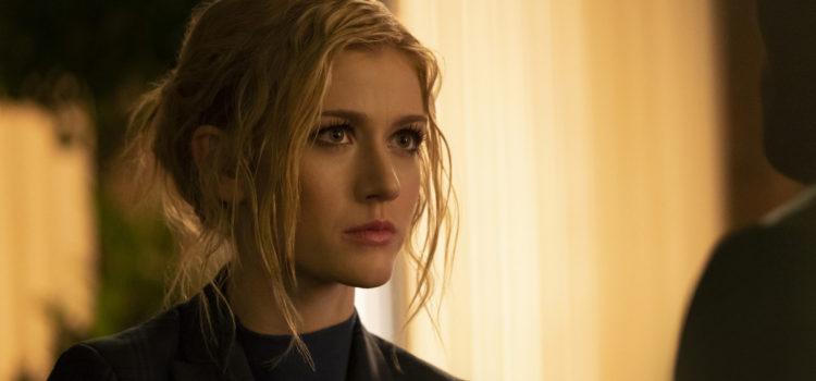Katherine McNamara To Be A Series Regular In Arrow Season 8