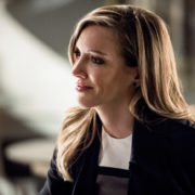 "Arrow Spoilers: Laurel Helps Oliver In ""Inheritance"""