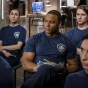 """Arrow Videos: Inside """"Training Day"""" & Sneak Peeks"""