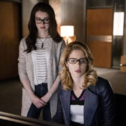 """Arrow """"Inheritance"""" Official Preview Images"""