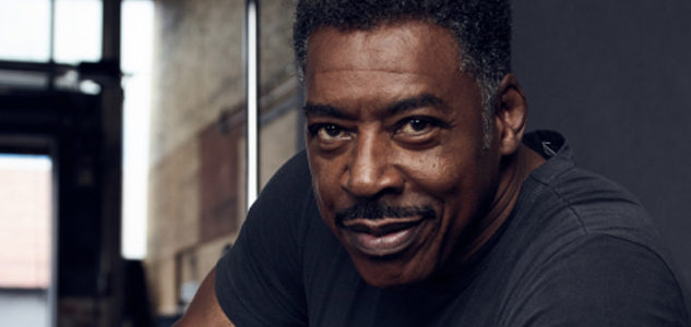 "Arrow: Ghostbusters' Ernie Hudson To Guest Star In ""Spartan"""