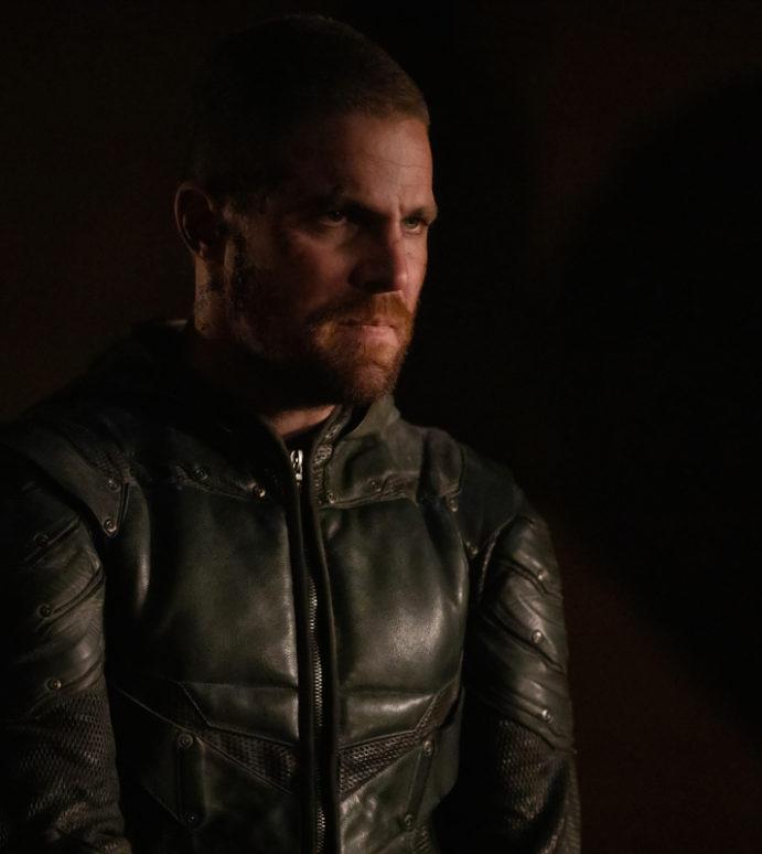 Arrow Season 8 Premiere Date Revealed