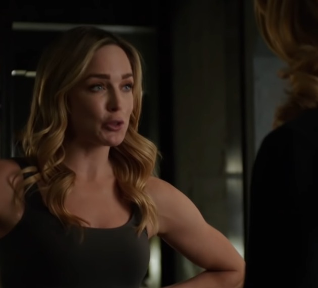 "Arrow ""Lost Canary"" Preview Clip: Sara Lance is Back!"