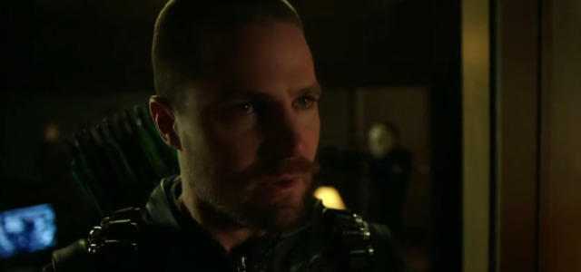 "Arrow ""Spartan"" Preview Trailer"
